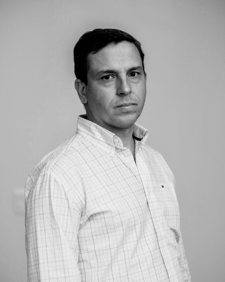 Nelson Pintos